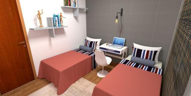 Apartamento 2 quartos. Av Mário Covas. Ananindeua. Residencial Ilha de Itamaracá - Foto 10