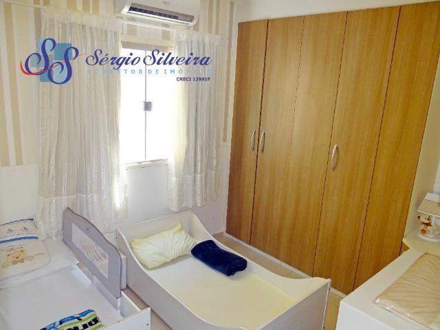 Casa em condomínio fechado no Eusébio com 3 quartos toda projetada - Foto 11