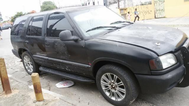 68fa257278 Preços Usados Chevrolet Blazer Volante Couro - Página 3 - Waa2