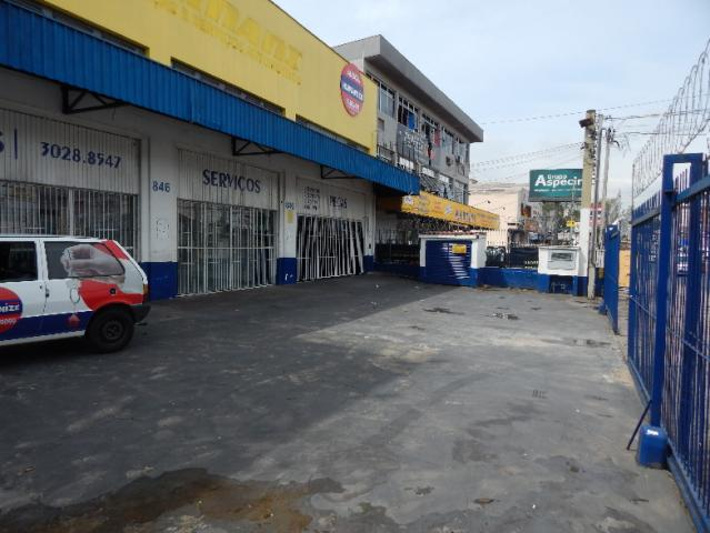 Loja comercial para alugar em Vila ipiranga, Porto alegre cod:1149 - Foto 3