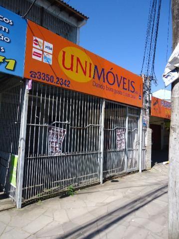 Loja comercial para alugar em Jardim itu sabara, Porto alegre cod:6627 - Foto 2