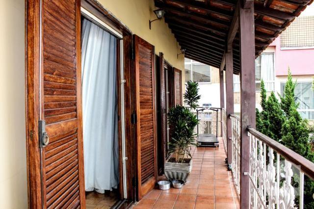 Casa à venda com 4 dormitórios em Minas brasil, Belo horizonte cod:246346 - Foto 8