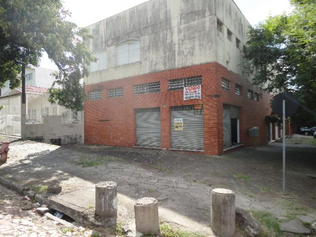 Loja comercial à venda em Protasio alves, Porto alegre cod:6917 - Foto 2