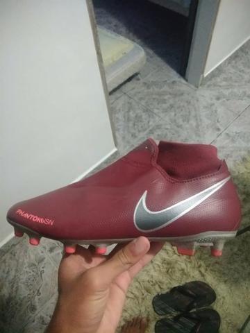 1947039fdb227 Vendo Chuteira Nike Original - Esportes e ginástica - Ponta Grossa ...