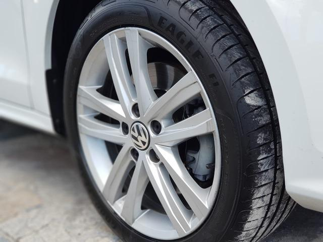 Volkswagen Jetta highline TSI 2.0 automático top - Foto 4