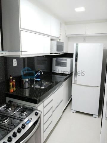 Apartamento 2 quartos villaggio laranjeiras montado e 2 vagas de garagem!!! - Foto 2