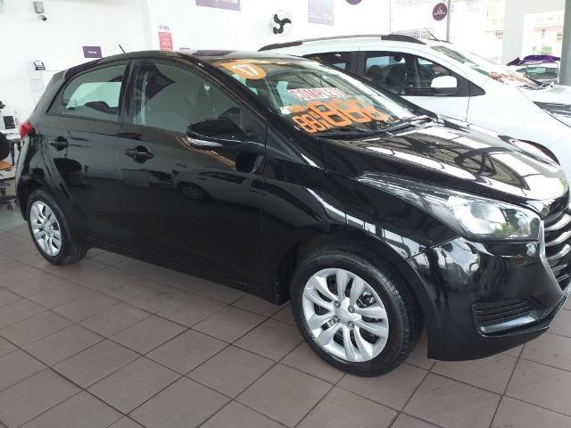 Hyundai Hb20 Oportunidade