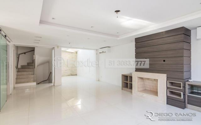 Casa à venda com 3 dormitórios em Vila assunção, Porto alegre cod:162927 - Foto 2