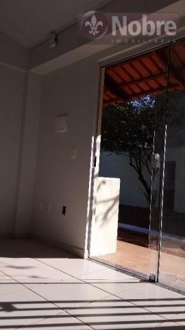 Casa com 1 dormitório para alugar, 35 m² por r$ 605,00/mês - plano diretor sul - palmas/to - Foto 17