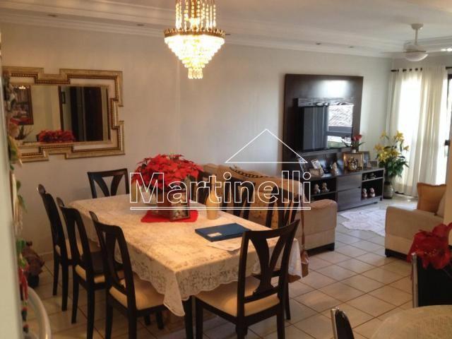 Apartamento à venda com 3 dormitórios em Centro, Sertaozinho cod:V19993 - Foto 2