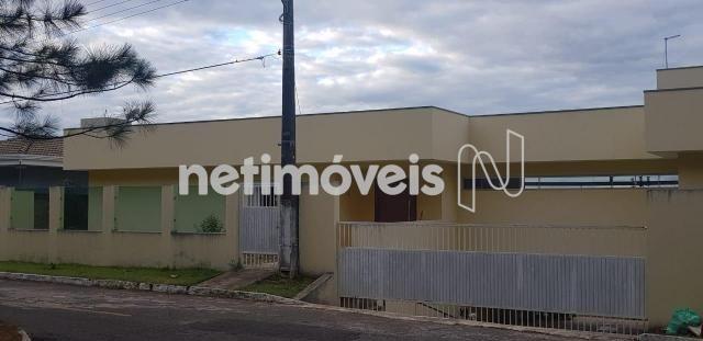 Casa de condomínio à venda com 5 dormitórios em Jardim botânico, Brasília cod:759126 - Foto 2