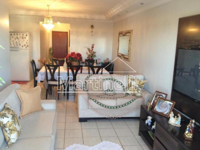 Apartamento à venda com 3 dormitórios em Centro, Sertaozinho cod:V19993