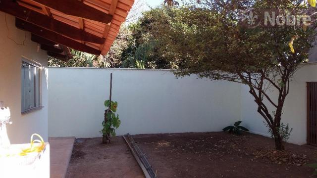 Casa com 1 dormitório para alugar, 35 m² por r$ 605,00/mês - plano diretor sul - palmas/to - Foto 18