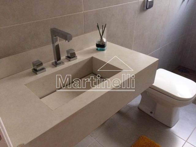 Casa de condomínio à venda com 3 dormitórios em Jardim das acacias, Cravinhos cod:V22722 - Foto 8
