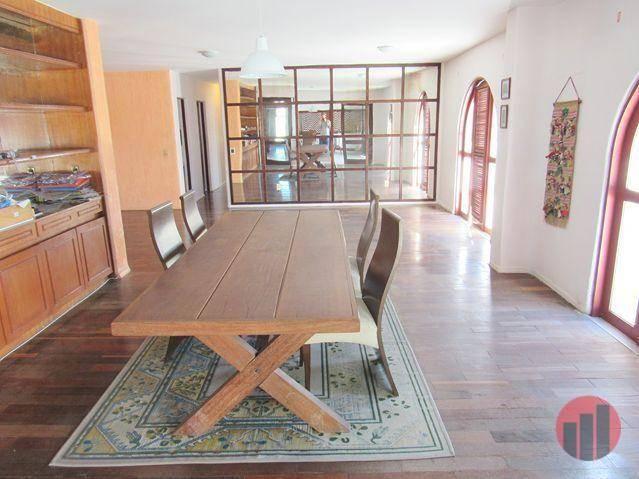Apartamento residencial para locação, Varjota, Fortaleza. Cód. 2998 - Foto 12