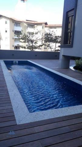 Apartamento com 2 dormitórios à venda, 71 m² por r$ 620.455,00 - itacorubi - florianópolis - Foto 10