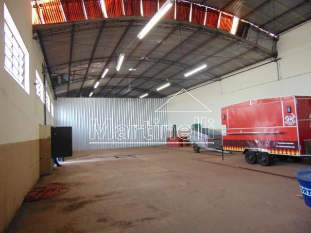 Escritório à venda em Parque industrial, Cravinhos cod:V21167 - Foto 8