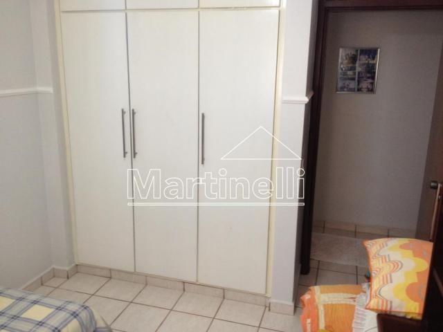 Apartamento à venda com 3 dormitórios em Centro, Sertaozinho cod:V19993 - Foto 8