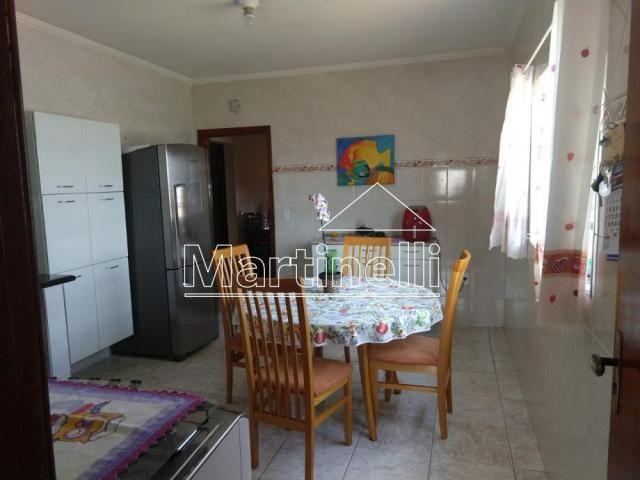Casa à venda com 5 dormitórios em Jardim diamante, Sertaozinho cod:V27362 - Foto 6
