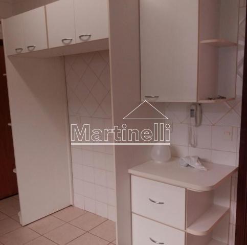 Apartamento à venda com 3 dormitórios em Jardim brasilia, Sertaozinho cod:V23408 - Foto 4
