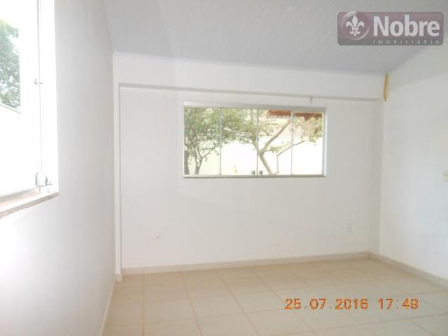 Casa com 1 dormitório para alugar, 35 m² por r$ 605,00/mês - plano diretor sul - palmas/to - Foto 12