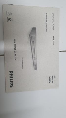 DVD 3020/78 Phillips - Foto 6
