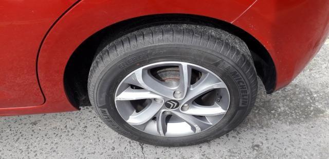 CITROËN C3 2014/2015 1.6 TENDANCE 16V FLEX 4P AUTOMÁTICO - Foto 7