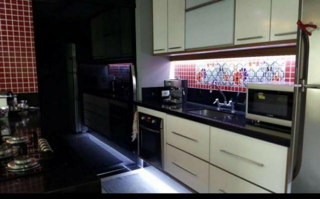 Apartamento - Alto Padrão Porteira Fechada - Tatuapé - 90m2/3dor.1st/1vga - Foto 2