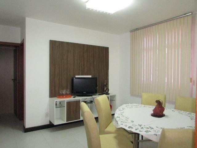 Lindo apartamento reformado condomínio fechado no Balneário de Jacaraípe - Foto 4