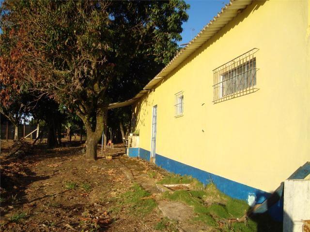 Chácara residencial à venda, área rural, salto de pirapora - ch0126. - Foto 5