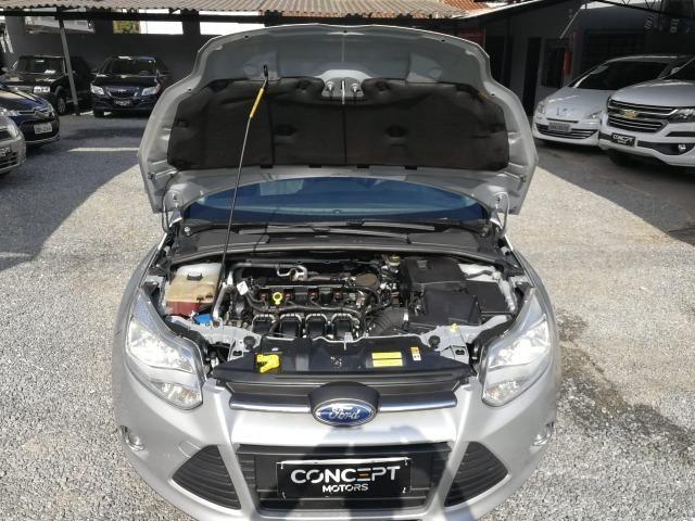 Ford Focus Sedã Automatico 2014 - Foto 8
