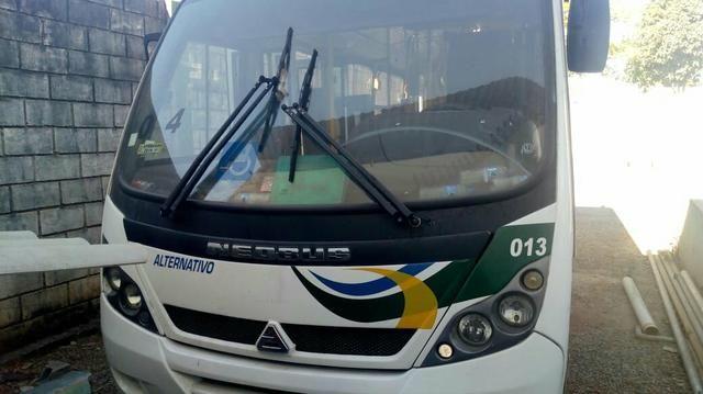 Ônibus Tanderbus