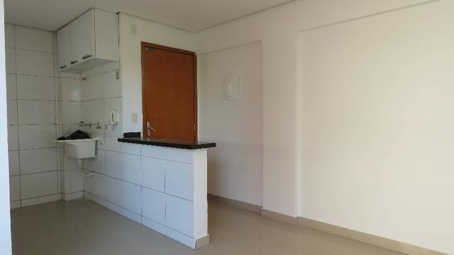 Residencial a venda Goiânia jardim america apartamento de 1 e 2 quartos - Foto 2