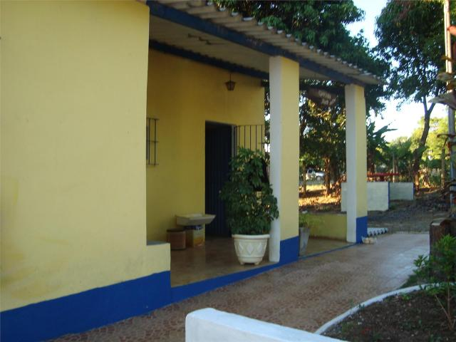 Chácara residencial à venda, área rural, salto de pirapora - ch0126. - Foto 10