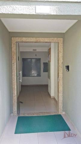 Apartamento 02 quartos no Bom Jesus, São José dos Pinhais - Foto 4
