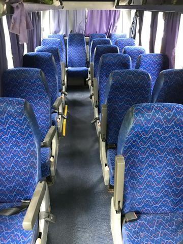 Micro Ônibus Marcopolo Fratelo - Foto 6