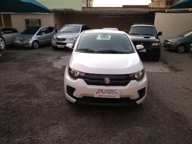 FIAT \ Mobi Like 1.0 Flex 4P - Foto 2