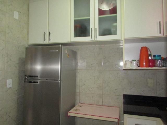Lindo apartamento reformado condomínio fechado no Balneário de Jacaraípe - Foto 16
