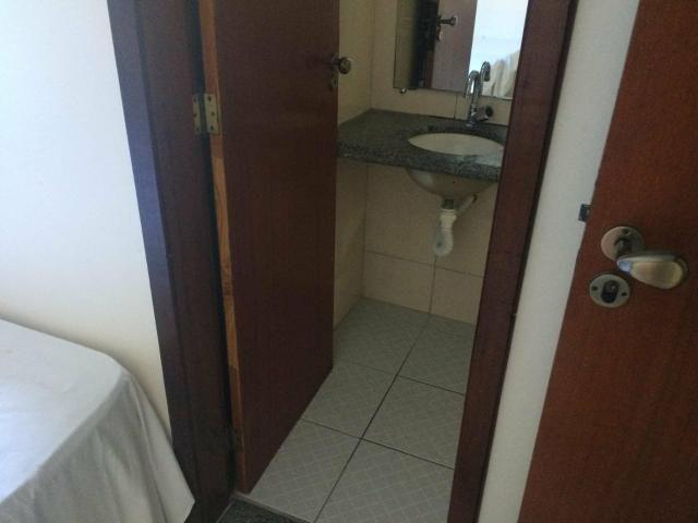 Alugo Apartamento em Porto Seguro pra Temporada - Foto 7