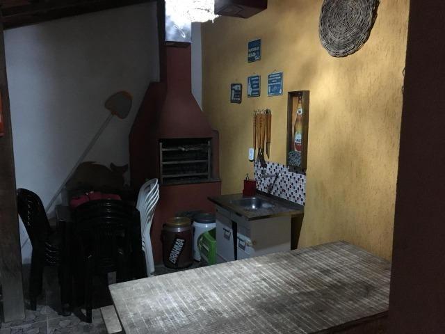 Casa 4 quartos no Betaville - Estrada do Coco - Foto 9