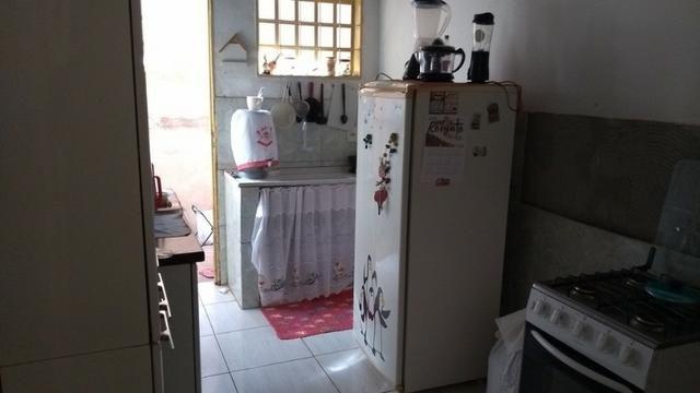 Samuel Pereira oferece: 2 casas no lote Sobradinho Serra Azul localização privilegiada - Foto 7