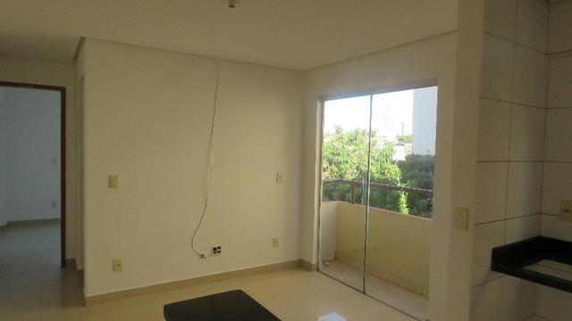 Residencial a venda Goiânia jardim america apartamento de 1 e 2 quartos - Foto 13