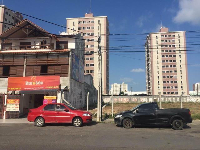 Área (terreno) residencial/comercial bairro Jardins - Foto 3
