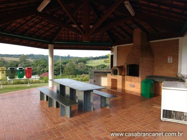 Terreno residencial à venda, Condomínio Saint Charbel, Araçoiaba da Serra - TE3428. - Foto 13