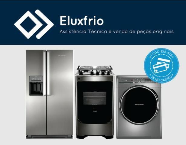 Assistência Técnica Geladeira, Máquina de lavar, Fogão