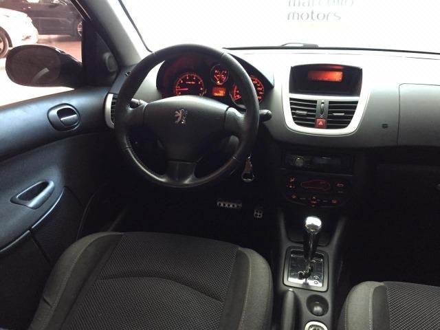 Peugeot XS 207 1.6 Aut - Foto 6