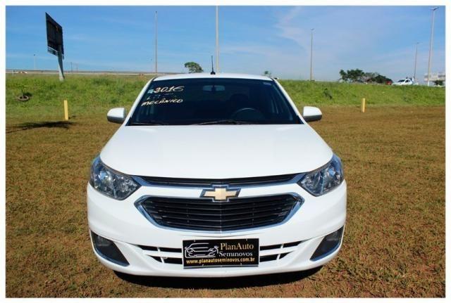Chevrolet Cobalt 1.8 LTZ 4P - Foto 5