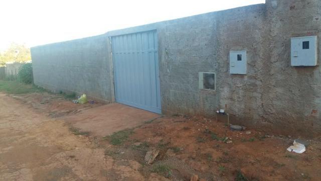 Casa quadra 1 - condomínio Estancia Quintas da Alvorada - Foto 7