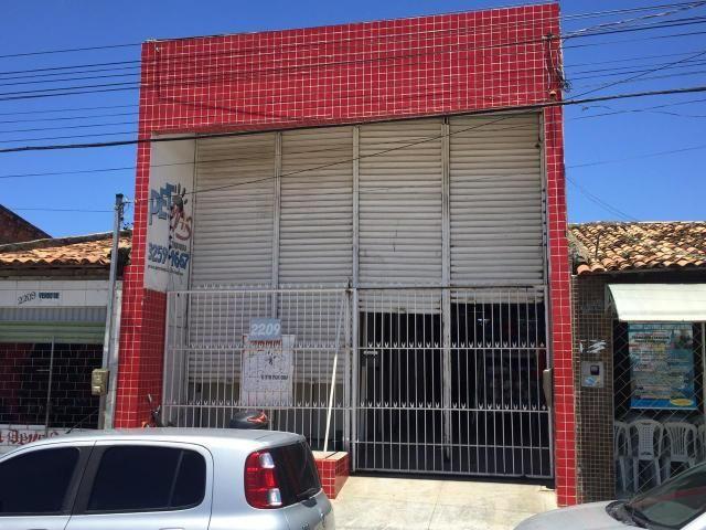 Galpão Comercial - Av. Sta Gleide ( Nova saída da Cidade) - Foto 2