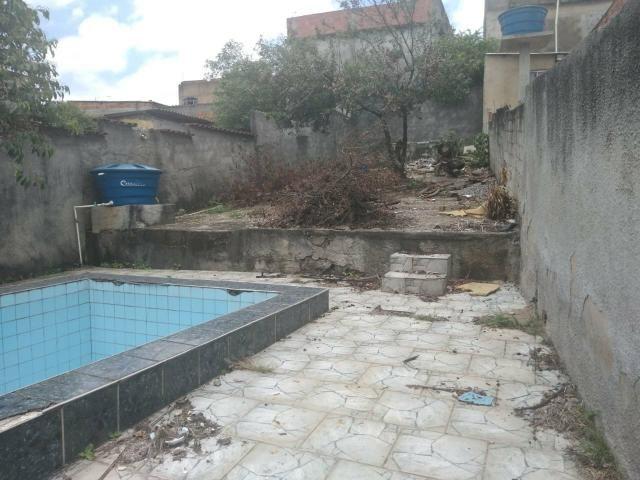 Vendo 02 casas com piscina terreno 180mil - Foto 4